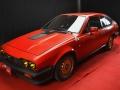 Alfa Romeo GTV6 Rossa - ClassicheAuto 1