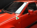 Alfa Romeo GTV6 Rossa - ClassicheAuto 2