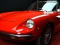 Alfa Romeo Spider 1600 rossa - ClassicheAuto 10