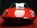 Alfa Romeo Spider 1600 rossa - ClassicheAuto 11