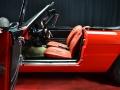 Alfa Romeo Spider 1600 rossa - ClassicheAuto 14