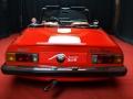 Alfa Romeo Spider 1600 rossa - ClassicheAuto 17