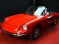 Alfa Romeo Spider 1600 rossa - ClassicheAuto 2