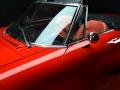 Alfa Romeo Spider 1600 rossa - ClassicheAuto 3