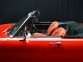 Alfa Romeo Spider 1600 rossa - ClassicheAuto 4