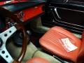 Alfa Romeo Spider 1600 rossa - ClassicheAuto 6