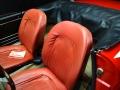 Alfa Romeo Spider 1600 rossa - ClassicheAuto 7