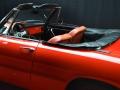 Alfa Romeo Spider 1600 rossa - ClassicheAuto 8