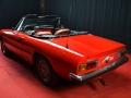 Alfa Romeo Spider 1600 rossa - ClassicheAuto 9