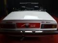 Alfa Romeo 2000 Spider Veloce bianca - ClassicheAuto 17