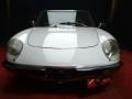 Alfa Romeo 2000 Spider Veloce bianca - ClassicheAuto 9