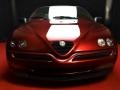 Alfa Romeo Spider 916 bordeaux - ClassicheAuto 11