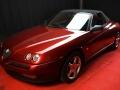 Alfa Romeo Spider 916 bordeaux - ClassicheAuto 19