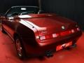 Alfa Romeo Spider 916 bordeaux - ClassicheAuto 8