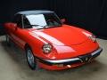 Alfa Romeo Spider III serie rossa 14