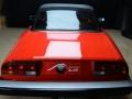 Alfa Romeo Spider III serie rossa 15