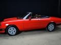 Alfa Romeo Spider III serie rossa 2