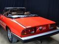 Alfa Romeo Spider III serie rossa 6