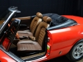 Alfa Romeo Spider III serie rossa 9