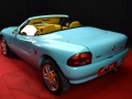 Alfa Romeo Spider Minari - ClassicheAuto 8