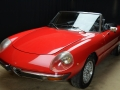 Alfa Romeo rossa II serie 1981 ClassicheAuto 1