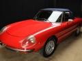 Alfa Romeo rossa II serie 1981 ClassicheAuto 10