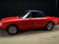 Alfa Romeo rossa II serie 1981 ClassicheAuto 11