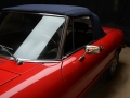 Alfa Romeo rossa II serie 1981 ClassicheAuto 14