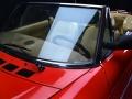 Fiat 124 DS Spidereuropa rossa - ClassicheAuto 13