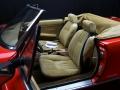 Fiat 124 DS Spidereuropa rossa - ClassicheAuto 14