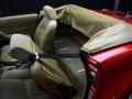 Fiat 124 DS Spidereuropa rossa - ClassicheAuto 18