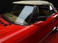 Fiat 124 DS Spidereuropa rossa - ClassicheAuto 2