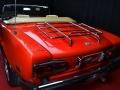 Fiat 124 DS Spidereuropa rossa - ClassicheAuto 20