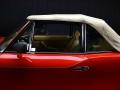 Fiat 124 DS Spidereuropa rossa - ClassicheAuto 3