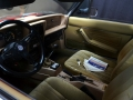 Fiat 124 DS Spidereuropa rossa - ClassicheAuto 4