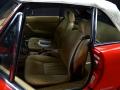 Fiat 124 DS Spidereuropa rossa - ClassicheAuto 5