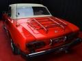 Fiat 124 DS Spidereuropa rossa - ClassicheAuto 7
