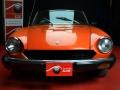 Fiat 124 Spider 1.8 cc arancio - ClassicheAuto 10