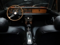 Fiat 124 Spider 1.8 cc arancio - ClassicheAuto 14