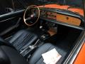 Fiat 124 Spider 1.8 cc arancio - ClassicheAuto 16