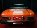 Fiat 124 Spider 1.8 cc arancio - ClassicheAuto 17