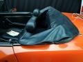 Fiat 124 Spider 1.8 cc arancio - ClassicheAuto 18