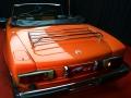 Fiat 124 Spider 1.8 cc arancio - ClassicheAuto 19