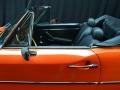 Fiat 124 Spider 1.8 cc arancio - ClassicheAuto 2