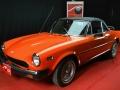 Fiat 124 Spider 1.8 cc arancio - ClassicheAuto 20