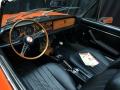 Fiat 124 Spider 1.8 cc arancio - ClassicheAuto 3