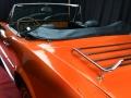 Fiat 124 Spider 1.8 cc arancio - ClassicheAuto 8