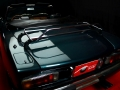 Fiat 124 Spider 1.8 verde - ClassicheAuto 12