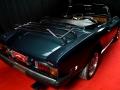 Fiat 124 Spider 1.8 verde - ClassicheAuto 20