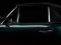 Fiat 124 Spider 1.8 verde - ClassicheAuto 22